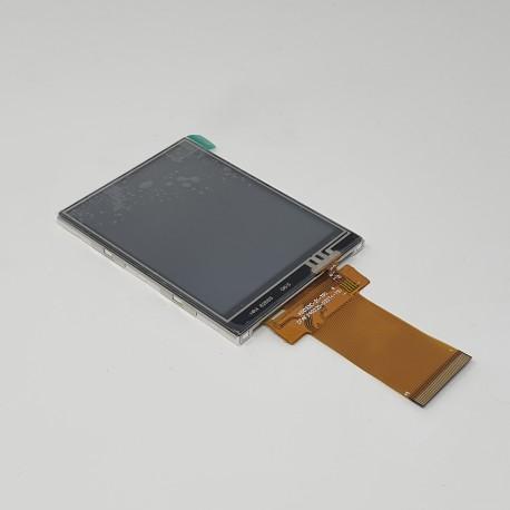 LCD Invictus Ecran