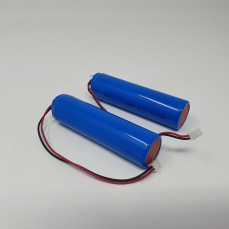 Batterie Hero Blast et Grenade
